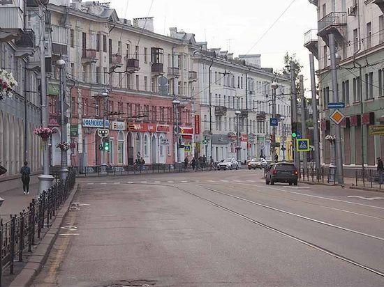Владельцы всех зданий Иркутска должны оформить паспорта фасадов до 31 января