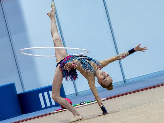 Гимнастки со всей страны соберутся в Иванове на турнир «Виктория»