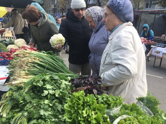 Фермеры Ивановской области примут участие в региональной ярмарке