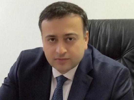 Назначен новый заместитель министра внутренних дел Дагестана