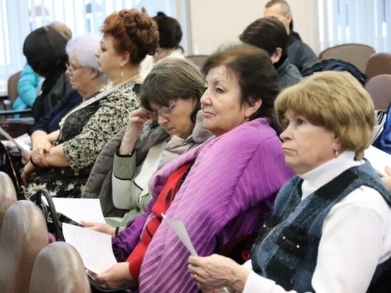 В Иванове назвали участников финала конкурса председателей городских ТОСов