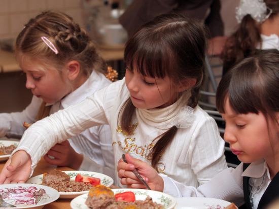 Поставщиков плохого питания для школ обложат штрафами