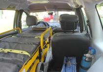 Социальное такси для перевозки лежачих больных заработает в Хабаровске