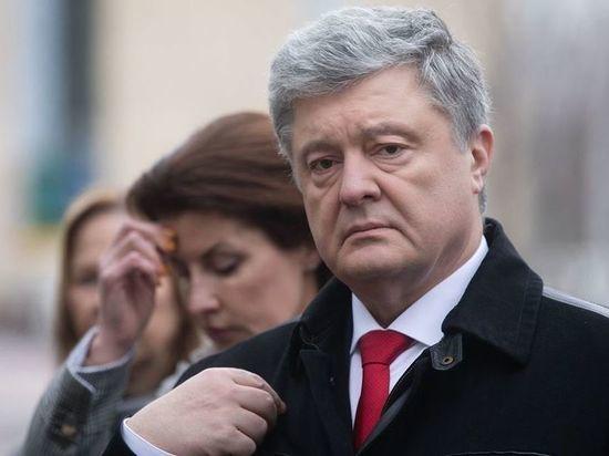Порошенко посоветовал Зеленскому не уединяться с Путиным