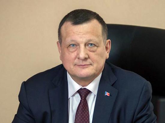 Взяткой, за которую задержали экс-главу Щелковского района, оказалась элитная иномарка