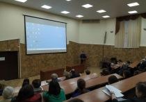Ярославским студентам прочитали антикоррупционную лекцию