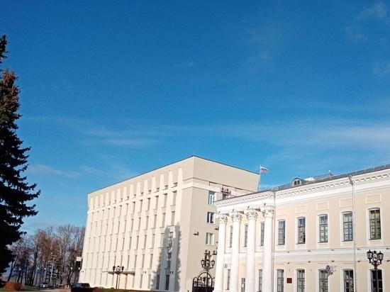 Шарангский район узнал свою оценку за нацпроекты