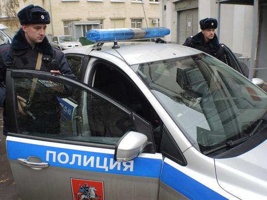 МВД предложило награждать отделы полиции орденом Александра Невского