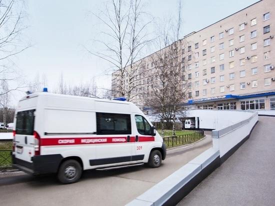 Участковый врач поликлиники воткнул нож в бедро оппонента