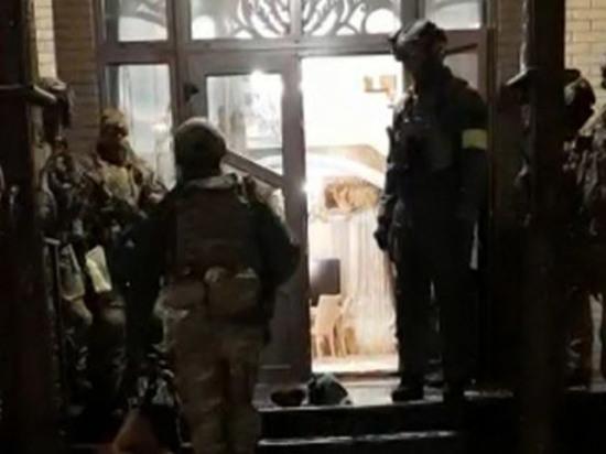 """СК задержал убийц начальника Центра """"Э"""" по Ингушетии"""