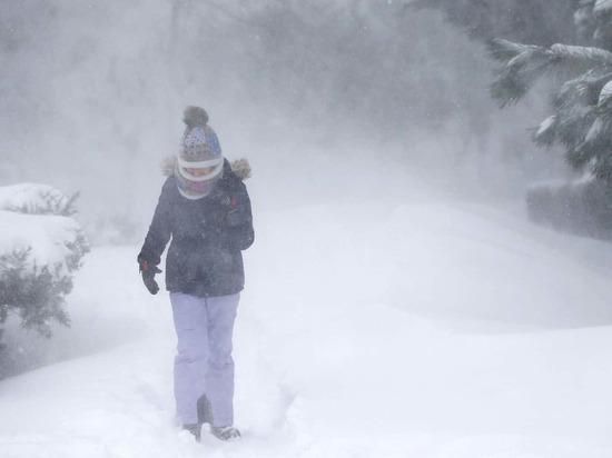 Жители Хакасии могут пострадать от сильного ветра в выходные