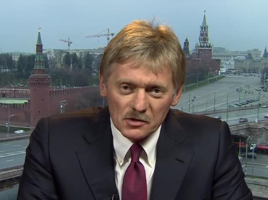 Песков прокомментировал приговор Егору Жукову: «Не склонны преувеличивать»