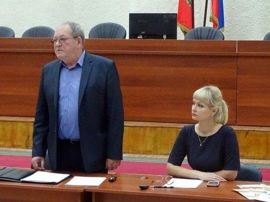 Замглавы Заринска ушла с должности из-за своего сожителя