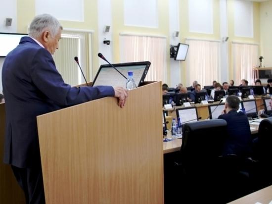 Уполномоченного по правам человека переизберут в Забайкалье
