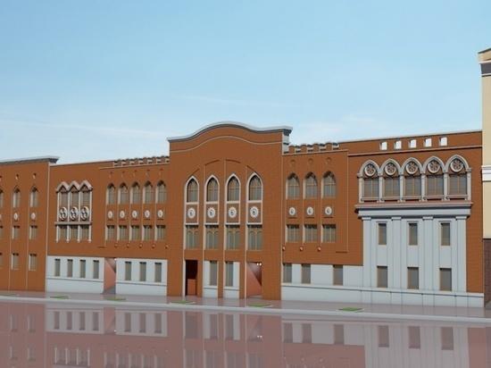 В кировской мэрии обсудили реконструкцию бывшего КРИНа