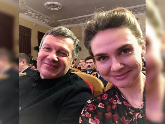 Соведущая Соловьева возмутилась приговором Егору Жукову: «Получили индульгенцию» на революцию