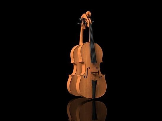 Нижегородский музей-заповедник пополнит скрипка модели Страдивари