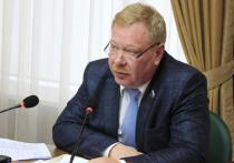 В Твери судят руководителя фракции «Справедливая Россия» Андрея Русакова