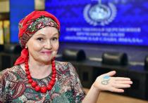 В Салехарде вручили медали «Материнская слава Ямала»