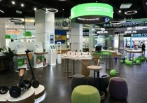 МегаФон открыл первый Experience store