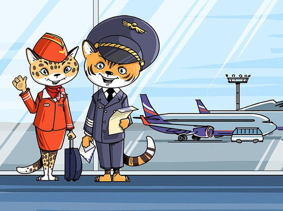 Журнал Аэрофлота для детей признали лучшим корпоративным изданием