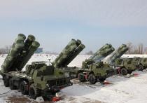 МИД Турции рассказал о вынужденной покупке С-400 у России