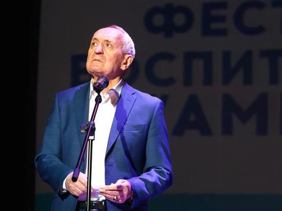 В Москве завершился фестиваль искусств воспитательных колоний
