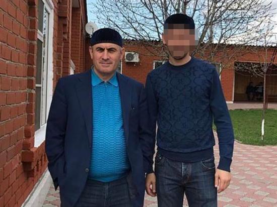 Задержанные по убийству полковника Эльджаркиева оказались близки к окружению Кадырова
