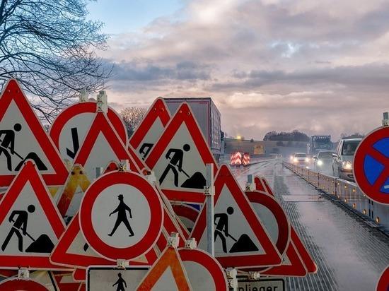 Общественники скорректировали карту «убитых» дорог Ямала