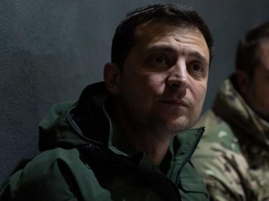 """Пушков назвал """"странную"""" идею Зеленского по Донбассу нежизнеспособной"""