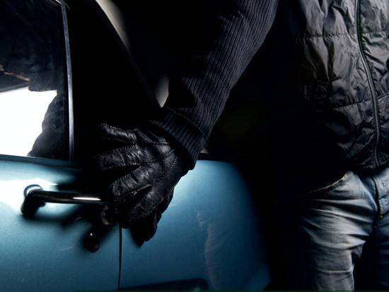 Трое калужских подростков осуждены за угон автомобиля