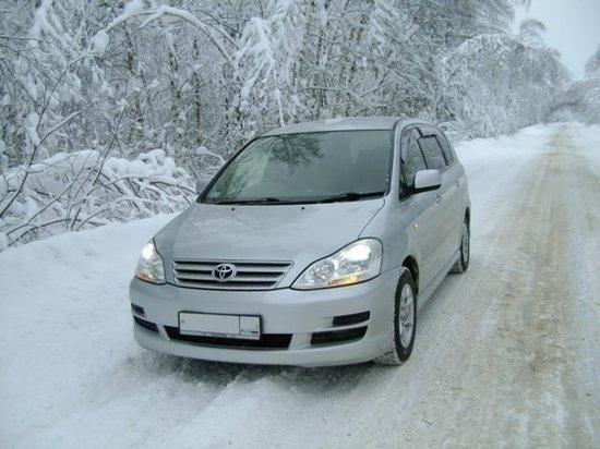 Житель Бурятии в Забайкалье угнал машину для поездки домой
