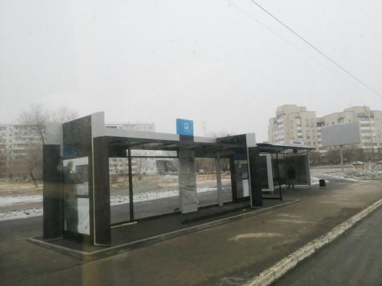 В Оренбурге отменили «умные» остановки
