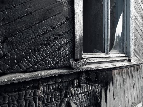 За минувшие сутки в Тульской области произошло 4 пожара