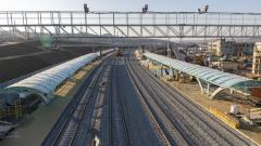 На поезде в Крым: полуостров готов к прибытию первых пассажиров