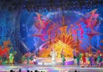 В Бурятии жители района сходят на концерт, чтобы собрать деньги на Кремлевскую елку