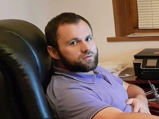 СМИ: соратник Басаева в Берлине был убит «бывшим сотрудником ФСБ»