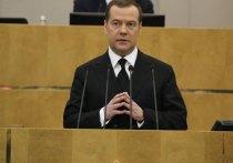 Медведев рассказал о перспективах переговоров с Украиной по газу
