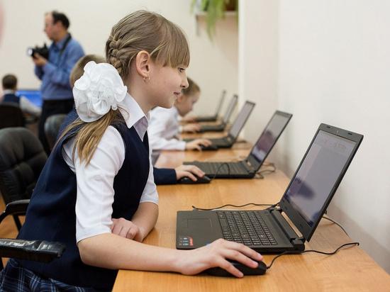 В Забайкалье перевыполнили план по подключению соцобъектов к Интернету