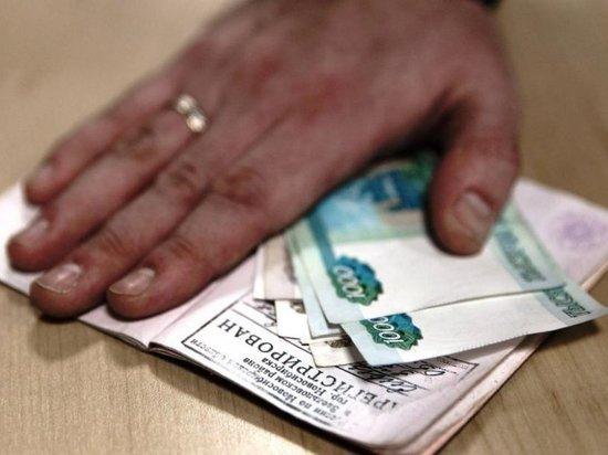 Пенсионерка из калмыцкой столицы зарегистрировала иностранцев и может загреметь на нары