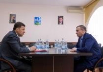 Марий Эл и Урал наводят мосты сотрудничества