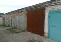 В Кувандыкском районе  обокрали гараж