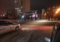 В Екатеринбурге водитель Лифан Солано сбил 9-летнего мальчка