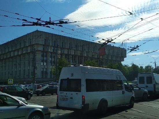 """Первый тульский """"умный светофор"""" появится на ул. Советской"""