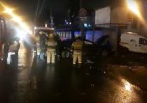 СМИ: наезд на детей в Нижнем Новгороде спровоцировал сын генерала полиции