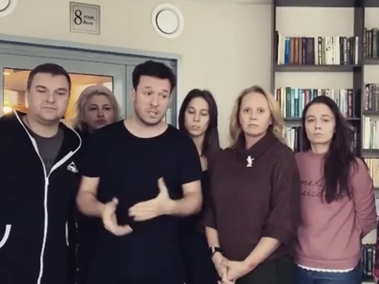 В Новосибирске ДК Чкалова против «Анны Карениной»