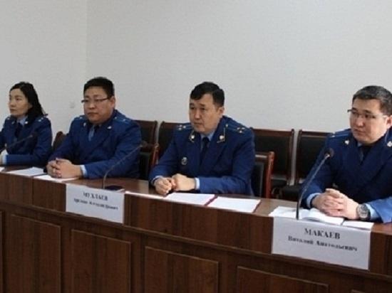 В Калмыкии стали больше сажать высокопоставленных взяточников