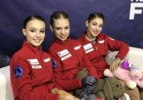 В Турине завершились соревнования в рамках финала Гран-при по фигурному катанию. В самой популярной дисциплине – женском одиночном катании – Россию представляли сразу четыре спортсменки. Три из них оккупировали итоговый подиум.