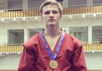 Самбист из Железноводска стал чемпионом Европы среди кадетов