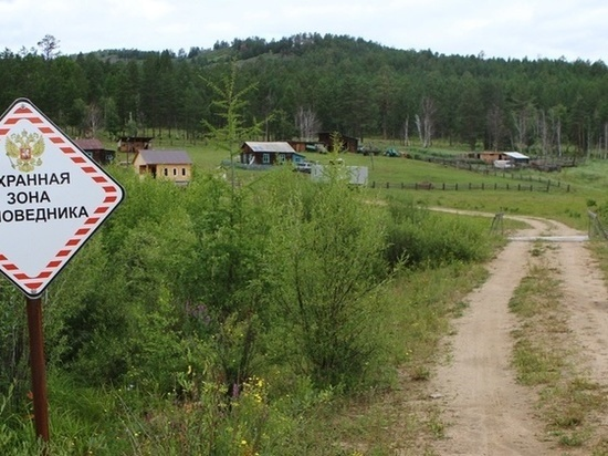 Забайкальцы обратились к Осипову из-за добычи угля в заповеднике